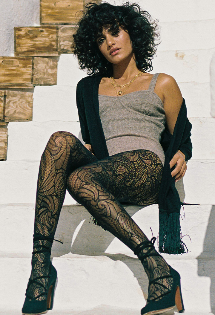 ECO COLLECTION TIGHTS