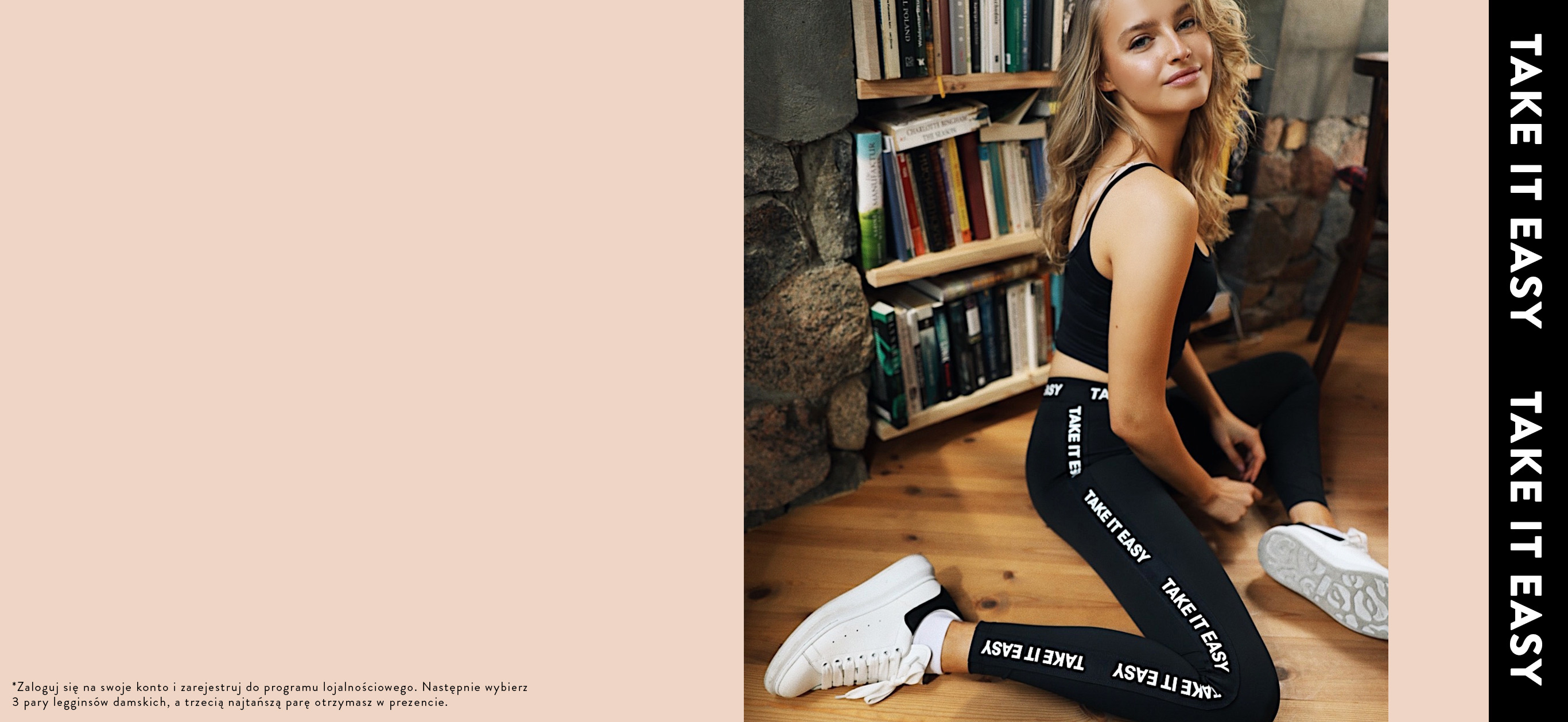 LEGGINGS PROMO 2+1