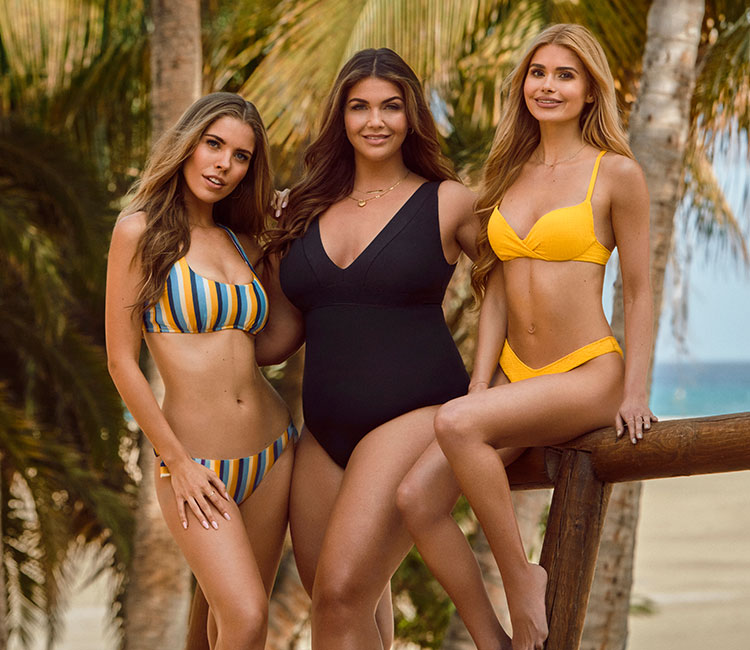 NEW SWIMWEAR COLLECTION