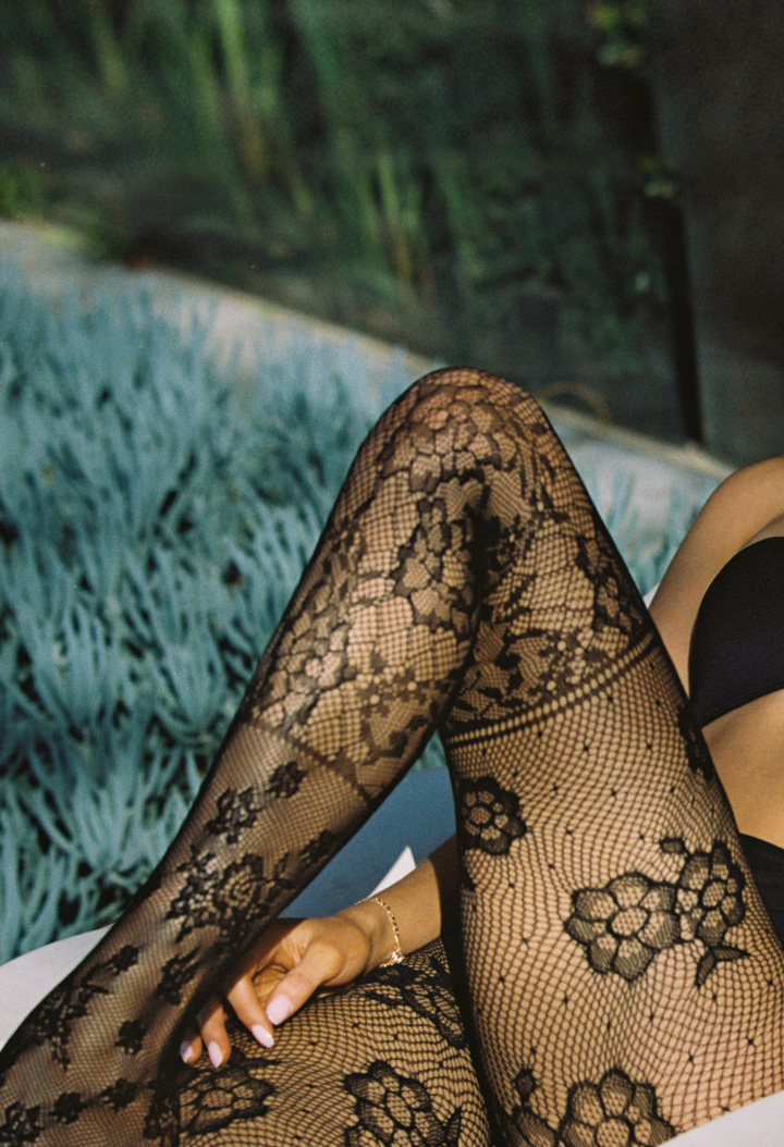 NEW TIGHTS COLLECTION