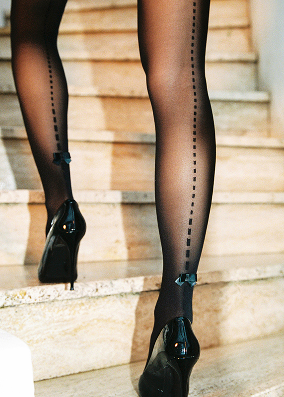 WOMAN TIGHTS