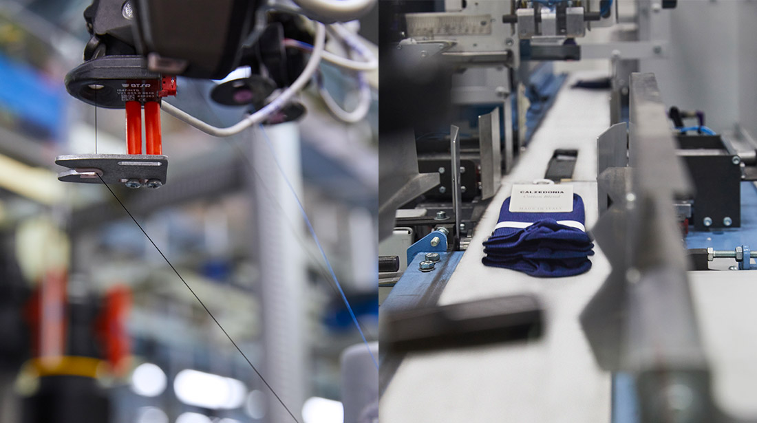 calzedonia group traceability