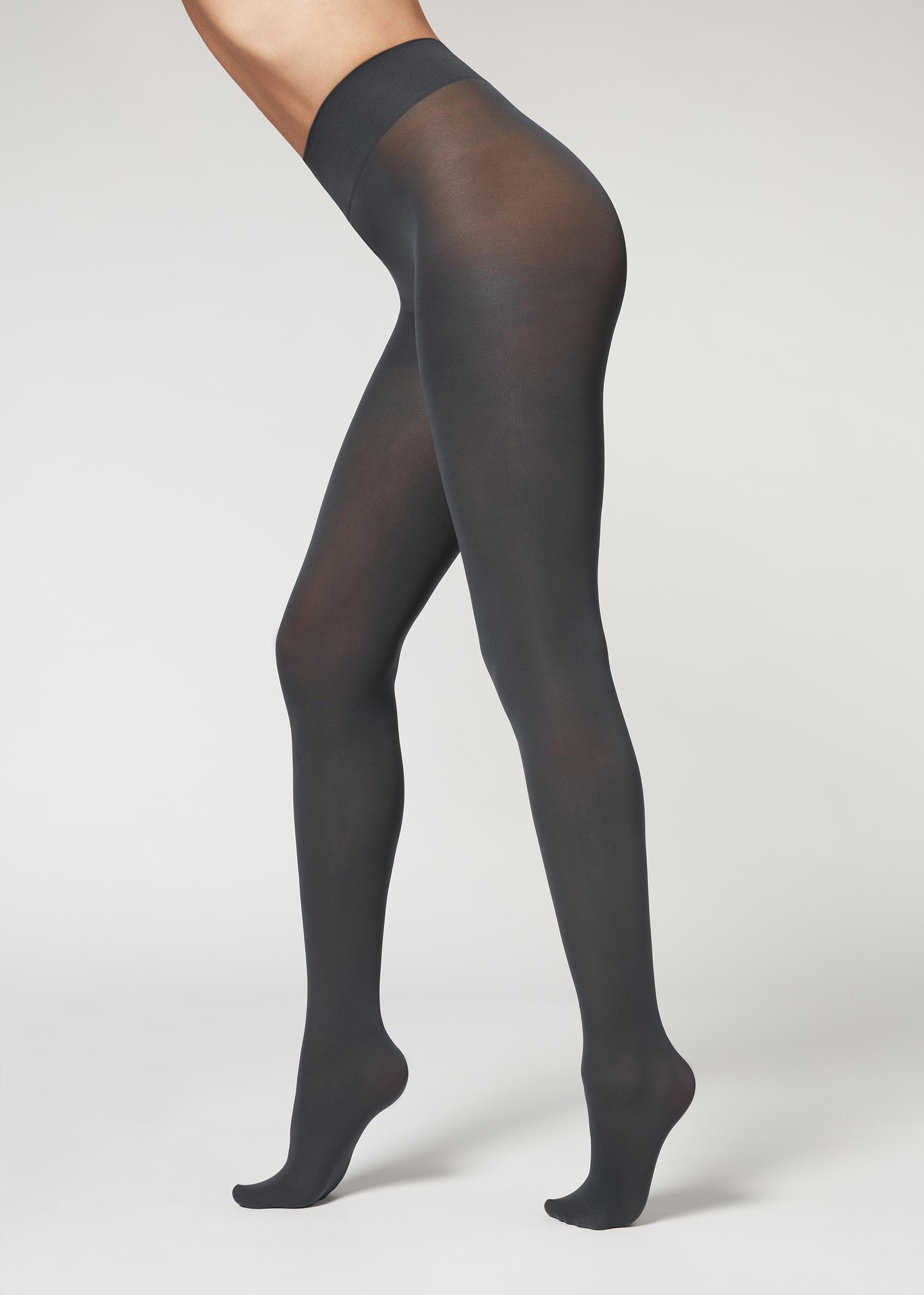 Glitter comfort leggings - LEGGINGS - Calzedonia