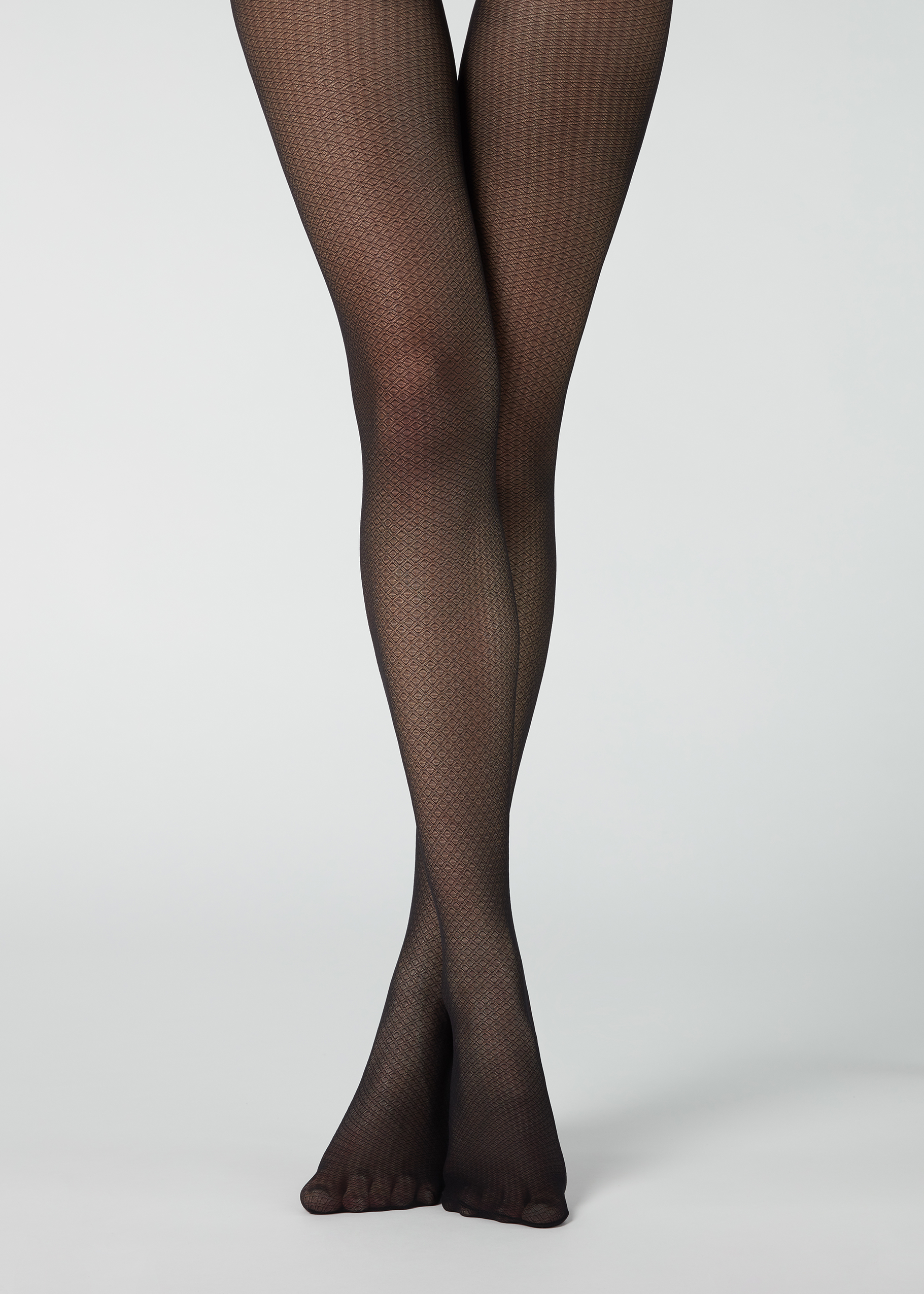 20 Denier Essential Invisible Tights - Basic tights